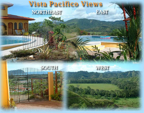 Sweeping Views from Vista Pacifico